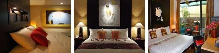Baipho Lifestyle Hotel