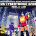 Retro Con 2017: Cybertronic Spree In Concert