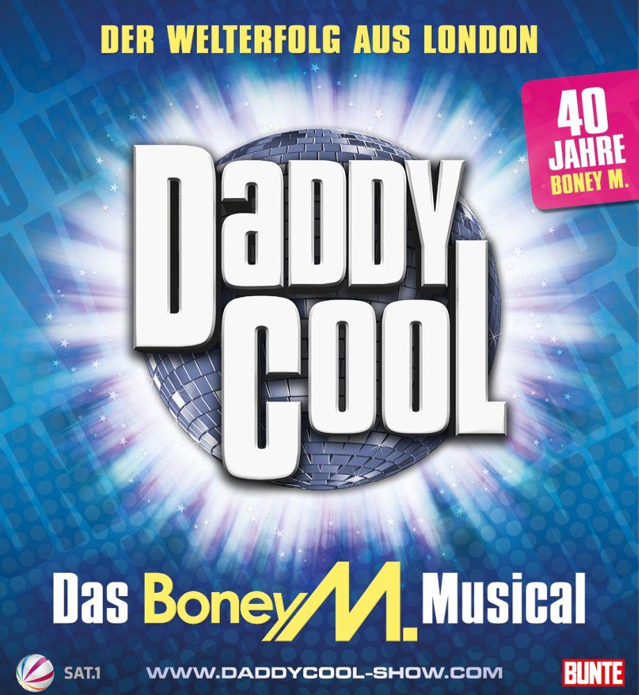 05/12/2016 Musical DADDY COOL (european tour 2017) Daddycool-logo