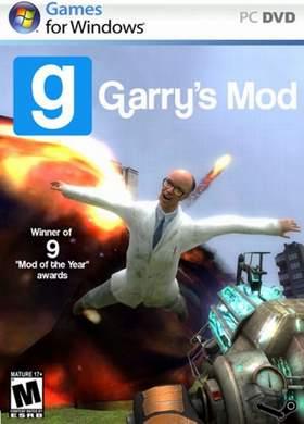 Garrys Mod [Última version] [2017] Full [MEGA]
