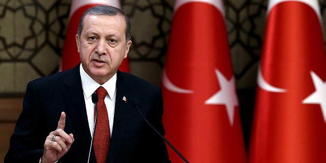 """Τουρκία: """"Δεν θα αφήσουμε την Ελλάδα να ανοίξει νέους χώρους στο Αιγαίο"""""""