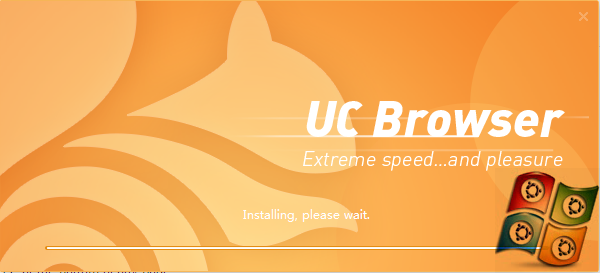 Download UC Browser Untuk PC Terbaru Full Version