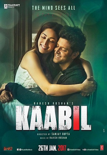 Kaabil 2017 Full Movie Download