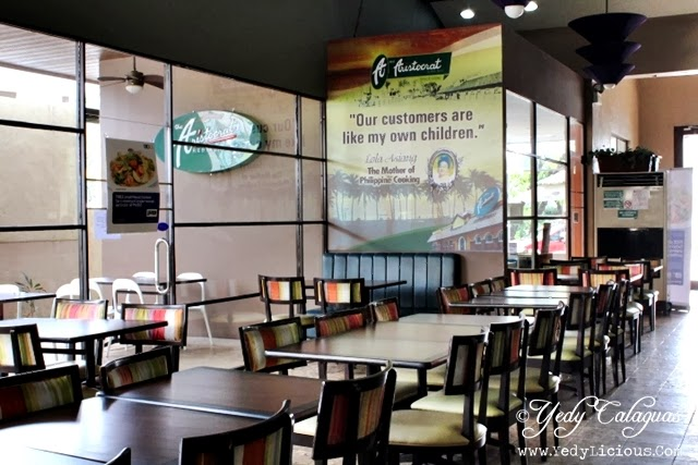 Aristocrat Restaurant at Subic Bay Freeport Zone Philippines