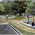 3.7 Km de ciclorruta y de nuevo espacio público, construirá el Área Metropolitana  en el occidente de Medellín