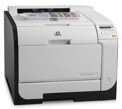 HP LaserJet Pro 400 M451nw Color Printer Reviews