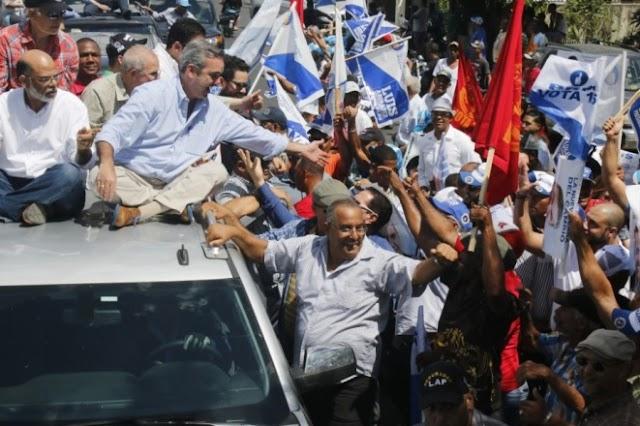 "Abinader asegura que Presidente Medina ""volvió a mentir"" discurso ante el Congreso"