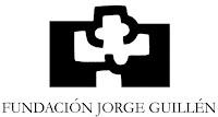 Maravillas concretas, de la Fundación Jorge Guillén, Ancile