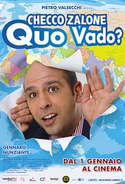 Quo Vado (2016)