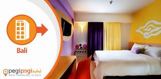 Booking Tiket Hotel Murah Bali PegiPegi.com