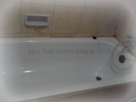 Agus Supriyantos Blog Review Hotel Parama Puncak