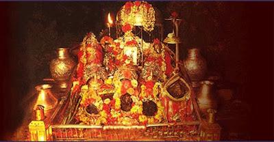 Shri Mata Vaishno Devi