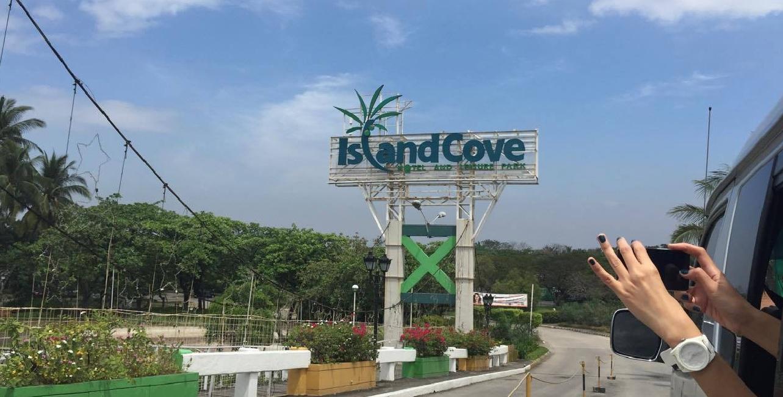 Vacation Spot Island Cove Philippines The Web Magazine