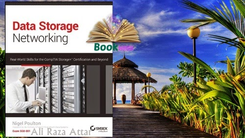 Comptia Storage+ Book