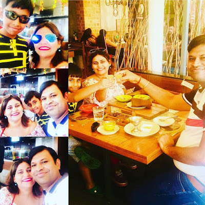 Barbeque Nation Review