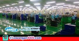 Lowongan Kerja PT. Samjin Indonesia Hyundai Cikarang