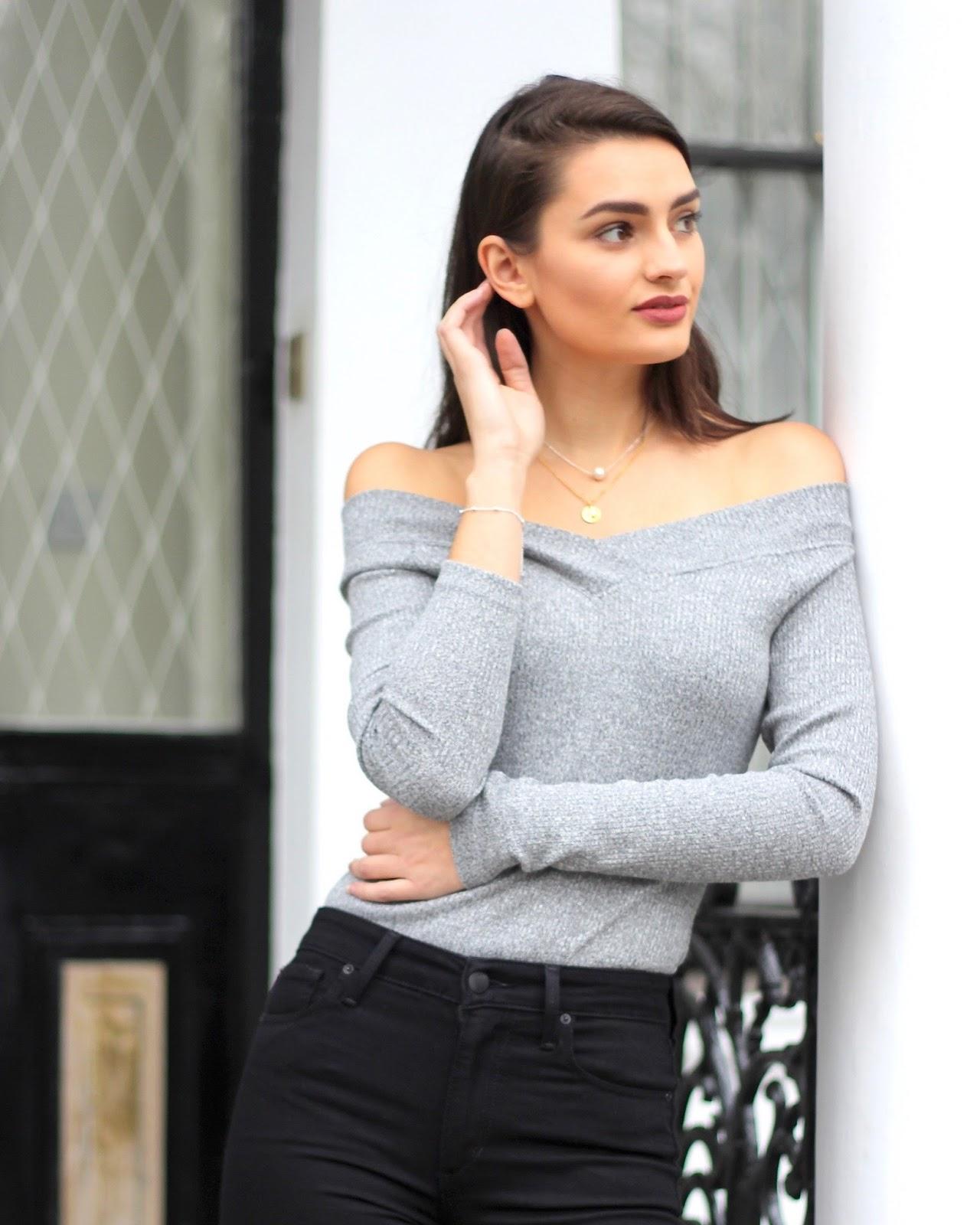 peexo style blogger thomas sabo jewellery