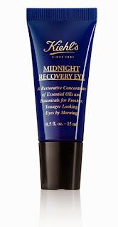 Resultado de imagen de serum y contorno de ojos midnight recovery