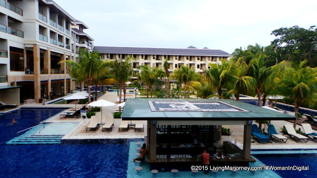 Henann Beach Resort Panglao