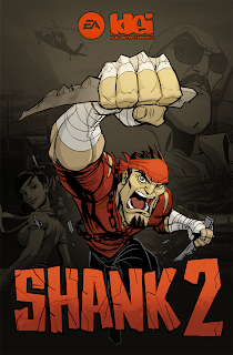 Shank 2 PC Game Free Download
