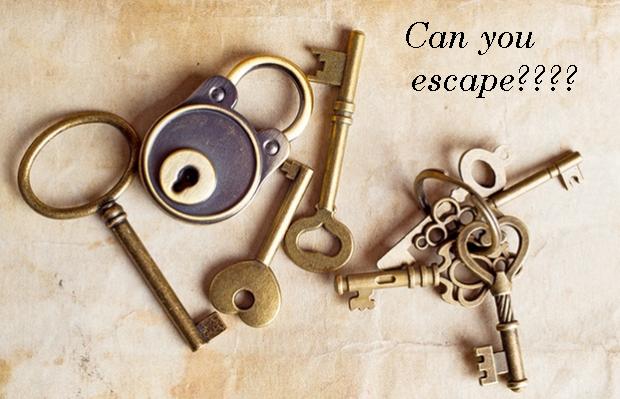 Tonawanda Lock And Key Escape Room