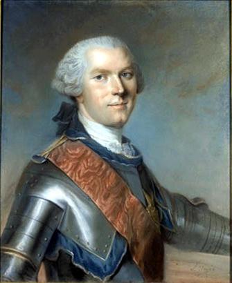 Resultado de imagen para Fotos de 1806: John Campbell, mariscal británico (n. 1723).
