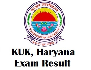 Kurukshetra University Distance Education Result 2018