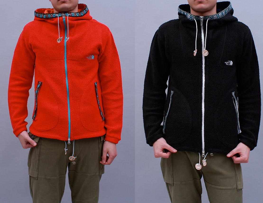 e628498a1 Syce Game: Dope Gear: The North Face -