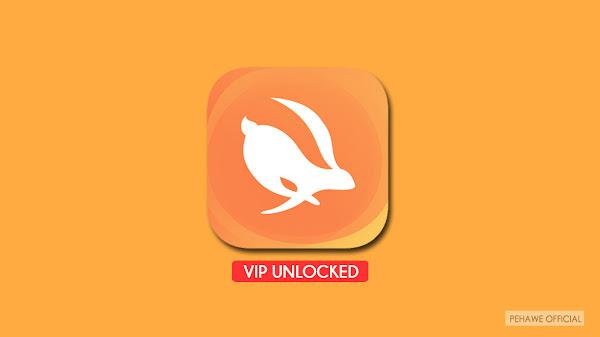 Turbo VPN v3.6.4 VIP Premium Apk