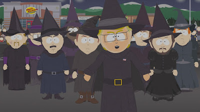 South Park Season 21 Image 5