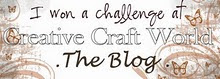 Creative Craft World