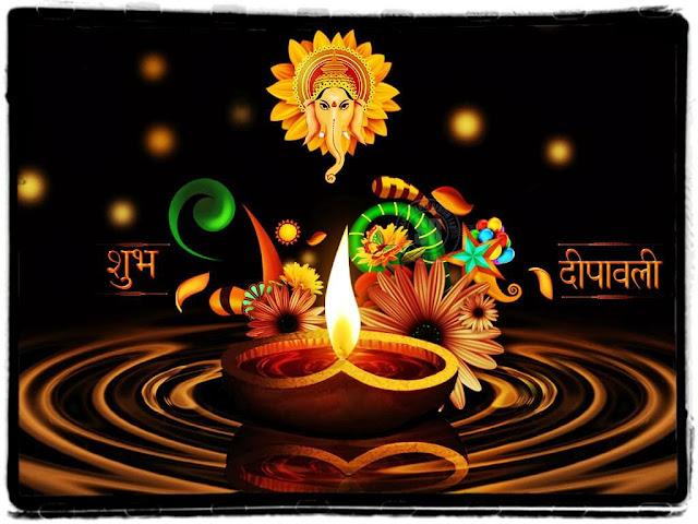 Happy Diwali Photo 7