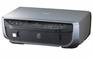 Canon Pixma MX308 Driver Download