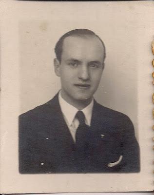 אברהם (אדולף) איידלהייט - 1905-1948