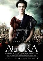 película Ágora