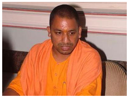 PWD, Prisons and Previous govt: Prime focus of Yogi Adityanath.