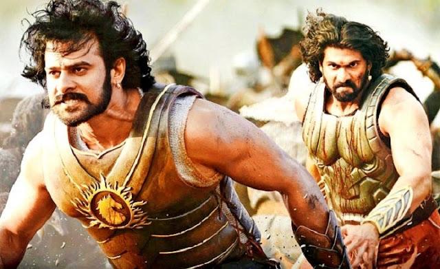 Bahubali 2 Reviews and ratings