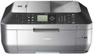 Canon Pixma  MX876