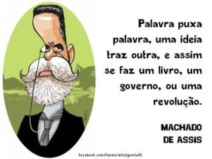 Frases De Amor De Machado De Assis