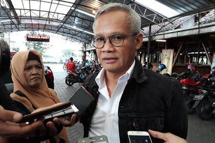 BPN Sarankan Bupati Pro-Jokowi Ikuti Langkah Bupati Madina, Ini Tanggapan TKN