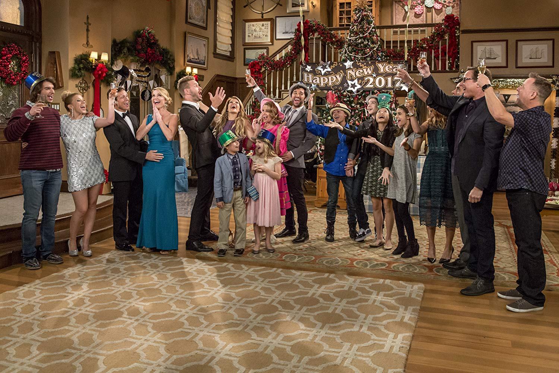 Fuller House - Season 4