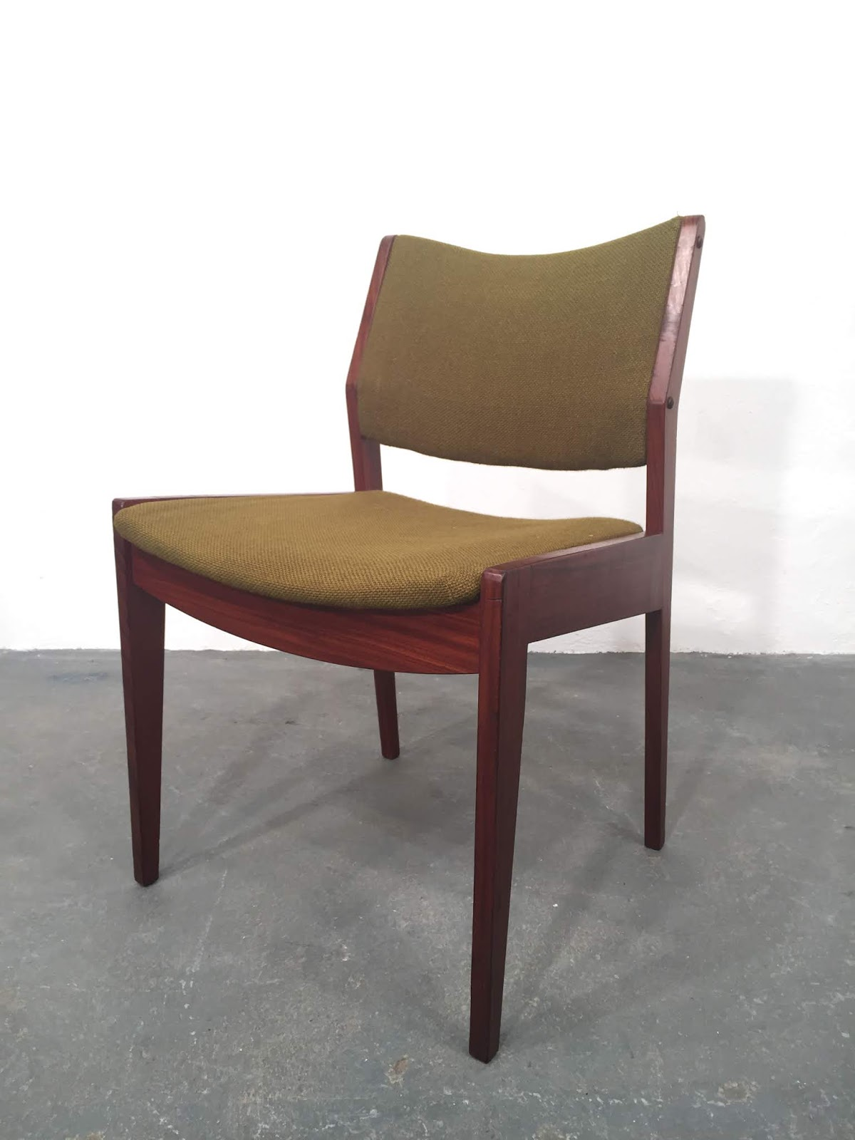 Retro Dining Chairs Ireland Counter Height Table And Canada Vintage Furniture Ocd