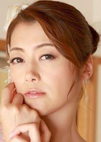 Actress Maki Hojo