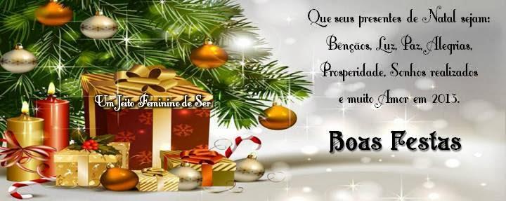 Imagens Bonitas De Natal Para Capa Do Facebook