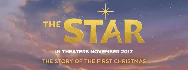 Sinopsis The Star (2017)