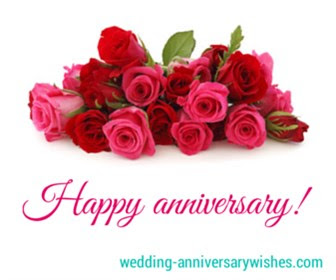 Best Wedding Anniversary Wishes Of 2015