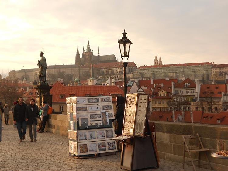 Voyage Prague République Tchèque