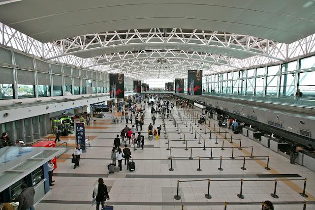 Aluguel de carro no aeroporto de Buenos Aires