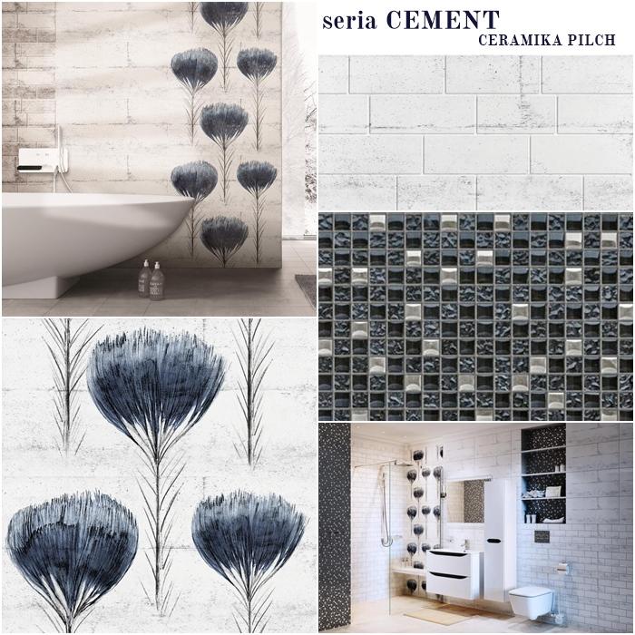 oferta leroy merlin | płytki cement ceramika pilch