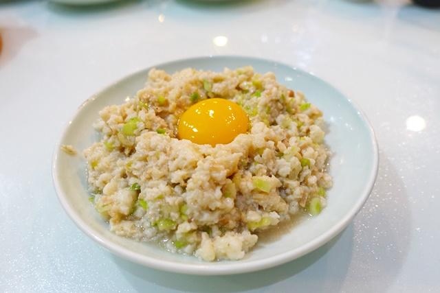 緣聚成家蔬食料理賽螃蟹